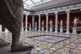 The Glyptotek Art Museum (Glyptoteket)
