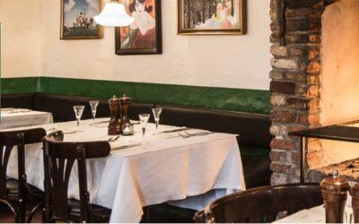 Restaurant Kronborg