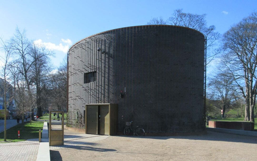 The Museum of Danish Resistance