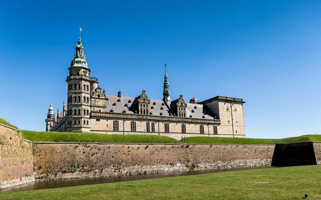 Kronborg – Prince Hamlet's Castle