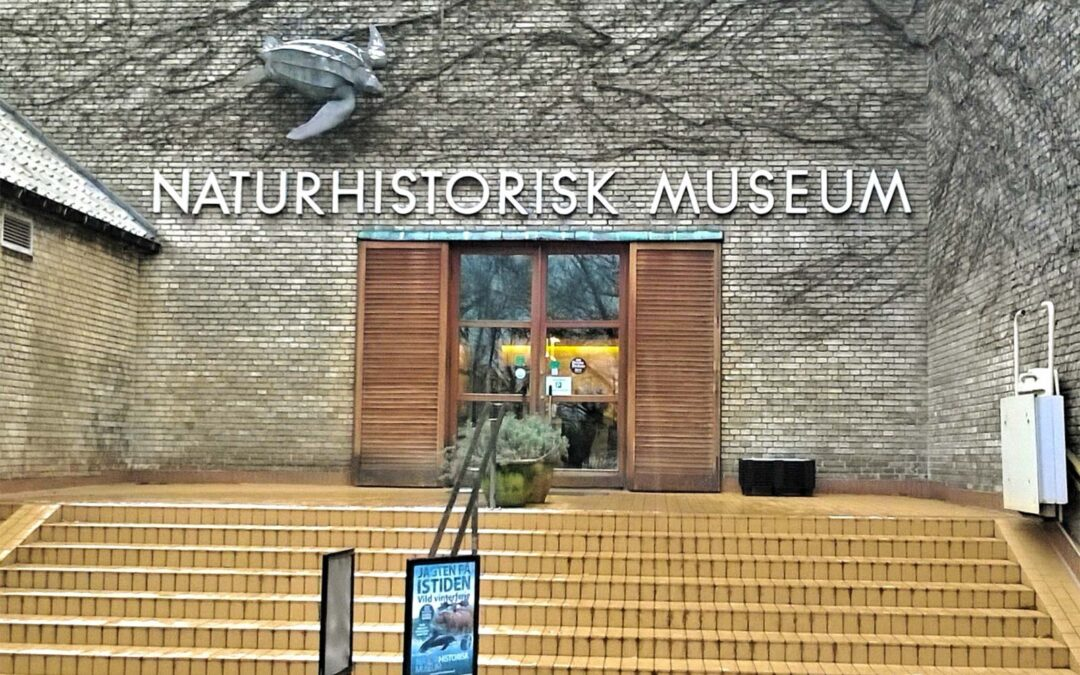 The Natural History Museum of Denmark