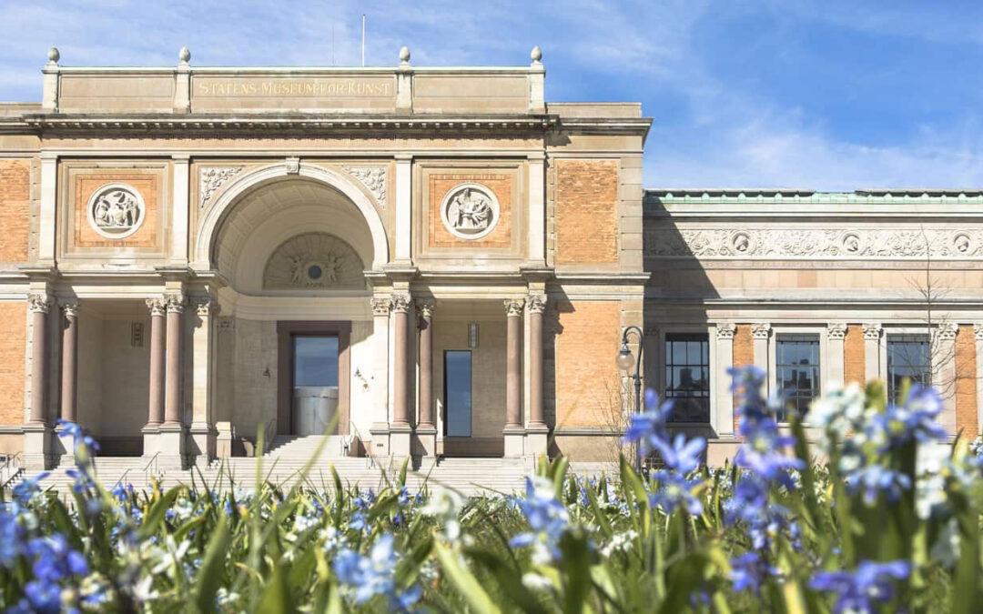 SMK (National Gallery of Denmark)